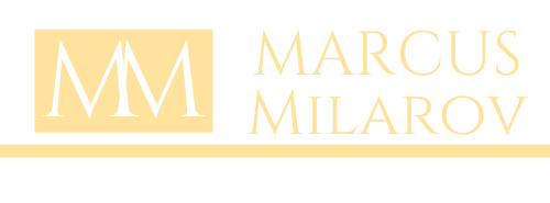 Marcus Milarov Personal Trainer Berlin