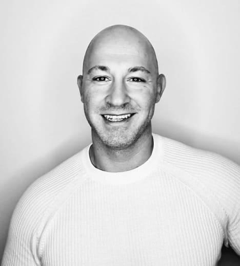 Marcus Milarov - Experte für Gewichtsreduktion in Berlin und Umgebung